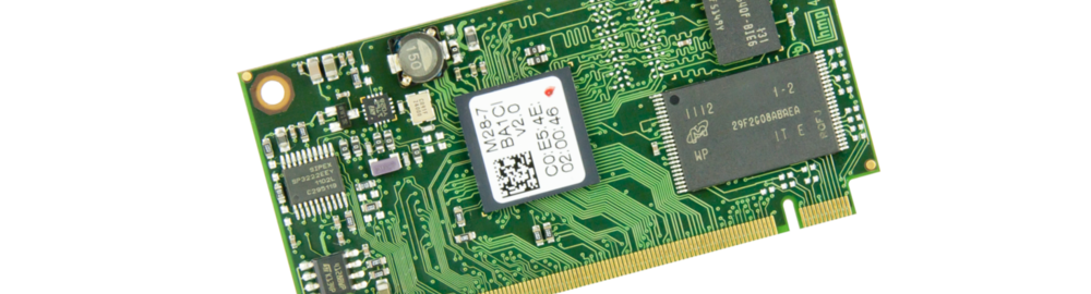 M28 - NXP i MX28 ARM9 System on Module with Dual Ethernet
