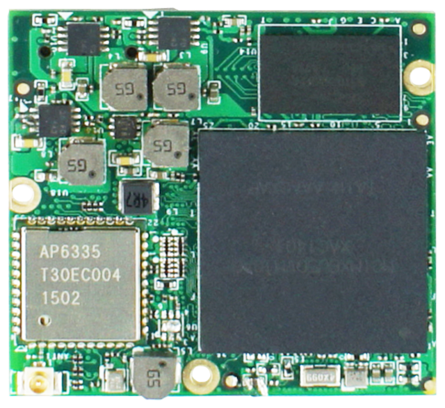PICO-IMX6 System on Module   ARIES Embedded GmbH